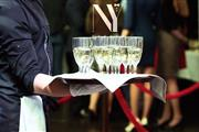 Wait Staff for Parties thumbnail