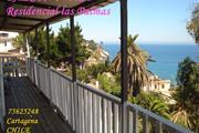 Residencial Las Palmas (Hostal thumbnail 2