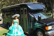 Limo hummer party bus barato thumbnail