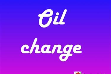 Motor oil change en Los Angeles