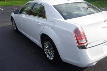 ***2014 Chrysler 300 Limited** en Los Angeles