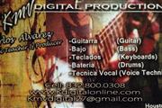 KMV Digital Productions thumbnail 2