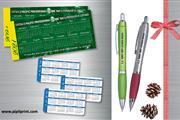 Calendarios, tazas p/obsequiar
