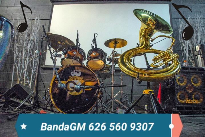"""Banda   la  GM oficial """" image 1"""