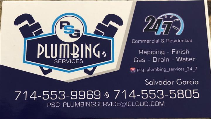 PSG Plumbing image 1