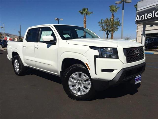 $33685 : 2022 Nissan Frontier SV image 1