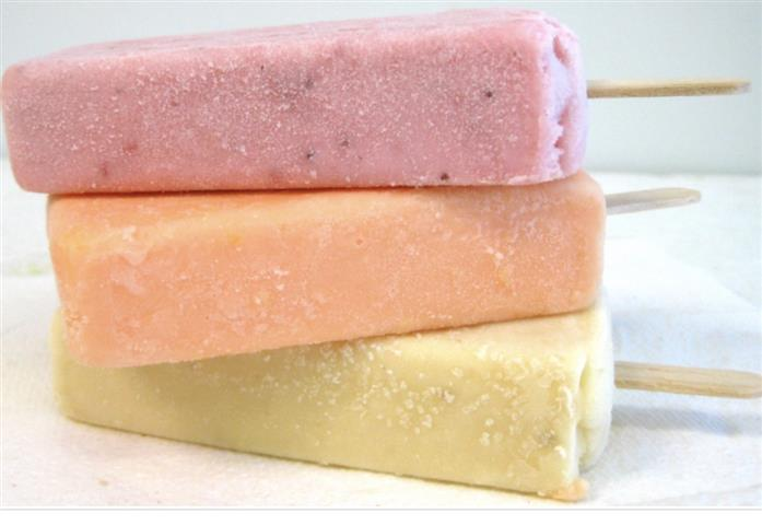 Popsicles image 1