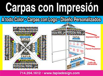 Trade Show Products Imprenta image 4