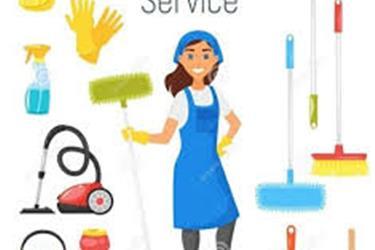 Oferta de Empleo en Ventura County