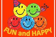 FUN AND HAPPY SHOWS INFANTILES thumbnail 1