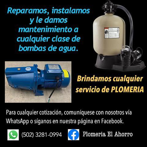 Plomeria Lopez image 3