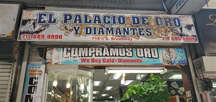El Palacio de Oro y Diamantes image 6