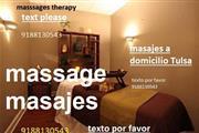 Foot Massage  9188130543 en Tulsa
