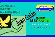 MECANICO A SU CASA - ORANGE CA en Orange County