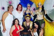 """Bailarinas"" Fiestas en Miami. thumbnail"