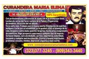 Curandera Sra. Maria Elena