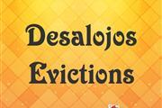 ■■Sheriff desalojos evictions