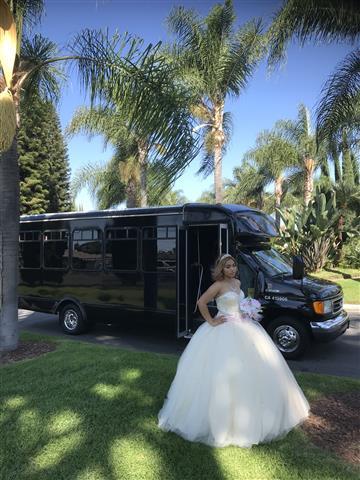Limousine 4hrs $360 barato BBB image 3