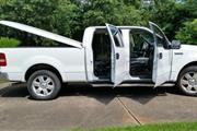 2008 FORD F150 LARIAT 4DR