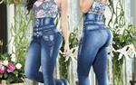 SILVER DIVA JEANS SEXIS en Fort Worth