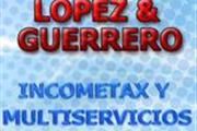 Lopez & Guerrero
