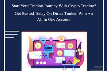 Know More About Crypto Trading en Las Vegas