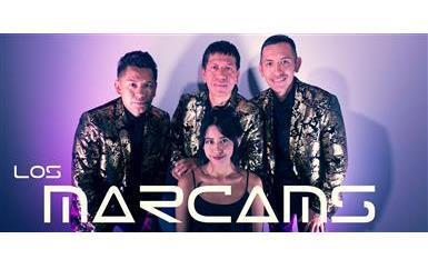 LOS MARCAM'S MUSIC VARIADA image 1
