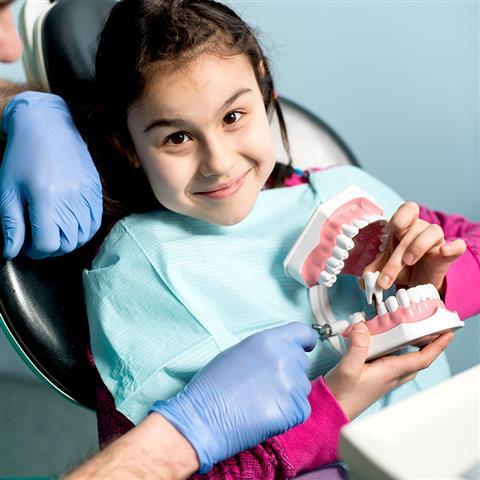 Mile Square Park Family Dental image 2