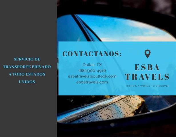 Esba Travels image 1