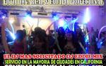 >-<>- DJ EDDIE MIX -<>-< en Los Angeles