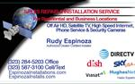 Reparacion DISH-DIRECTV en Orange County