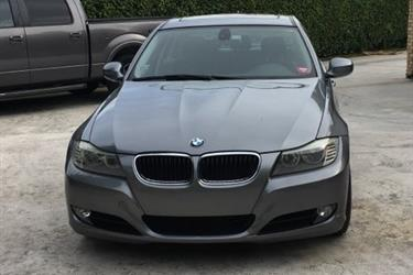 2010 BMW 328i 4dr Sedan en Los Angeles