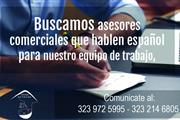 VACANTES DISPONIBLES 2021!!