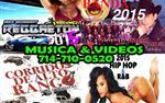 DJ MUSICA VIDEOS Y MAS $80 en Los Angeles County