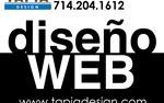 Diseño Web Profesional en Los Angeles