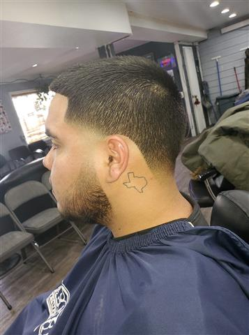 Cut and Shave Barbershop image 7