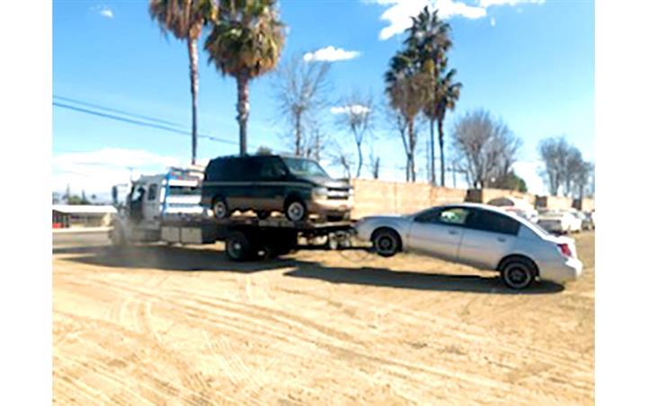 TOWING SERVICE image 3