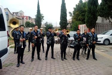BANDA 2 TURNOS X $7,000 en Mexico DF