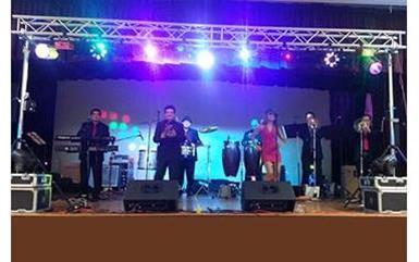 CARLOS Y SU SONORA TROPICAL image 2