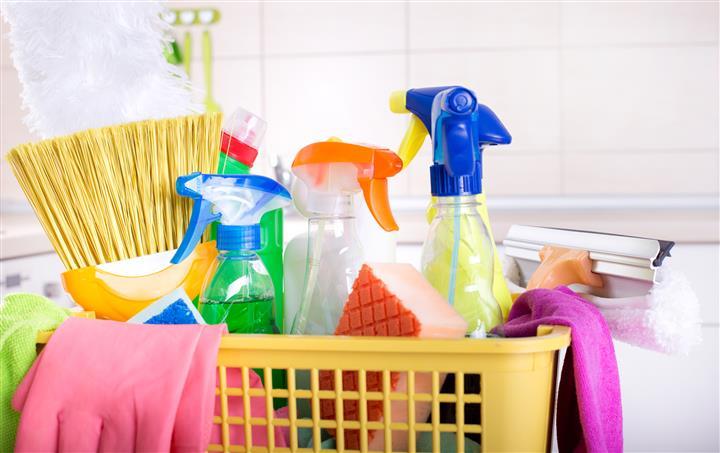 Oferta laboral de limpieza image 1