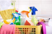 Oferta laboral de limpieza