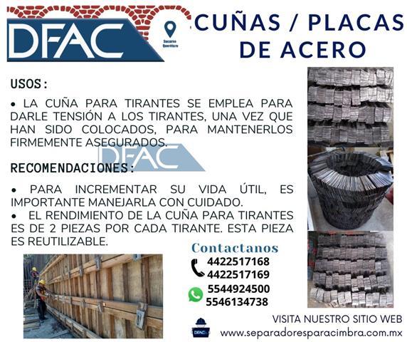 $1245 : TUERCA MARIPOSA CON BASE GIRAT image 4