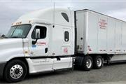 ***CLASS A DRIVERS WANTED*** en Los Angeles County