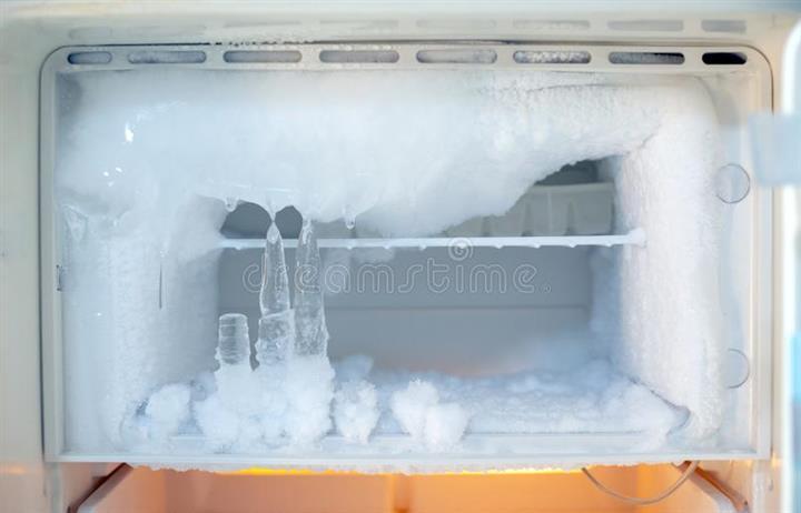 Refri Lavadora Secadora Repara image 1