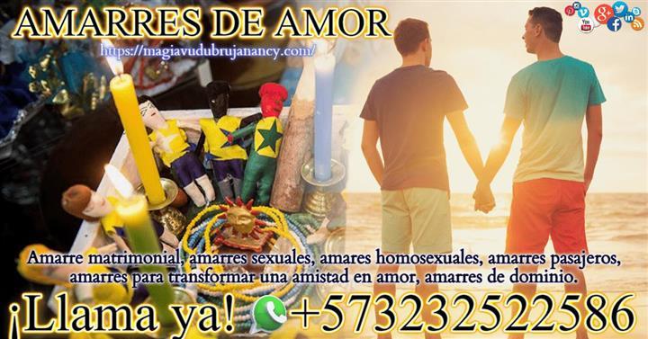 AMARRES DE AMOR EN SANTA MARTA image 1