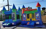 Party rentals en Orange County