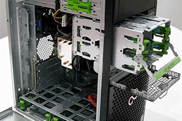 Servidor Fujitsu TX1310 $500 en Los Angeles