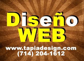 BUSCA UN DISEÑADOR WEB? image 1
