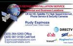 Reparacion DISH-DIRECTV-SKY MX en Orange County