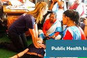Current Public Health Issues